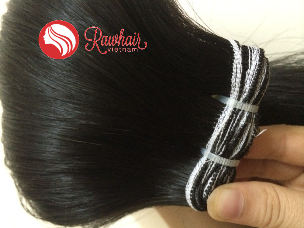 100% Vietnamese Virgin Remy Human Hair, Best Product For Shopping Online