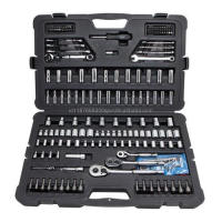 Wrench Tool Kit.Case.Auto Repair Tools
