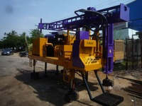 Reasonable price drilling machine for soil investigation