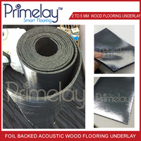 Underlay For Laminate Flooring | Provide acoustic To Floors