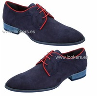 Fashion dress shoe for men, high quality durable leather