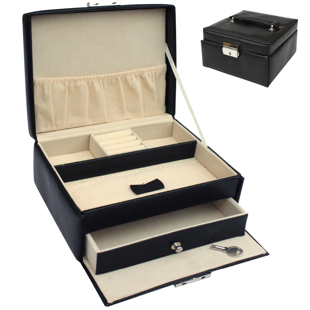 Jewelery Box, Case - Storage