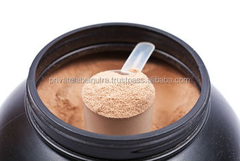 Made in USA ( Chocolate Flavor ) Whey Protein Gold Standard