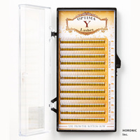 OPTIMA Eyelash Extensions Y / best-selling and high-quality eyelash extensions at wholesale prices , tweezer also available