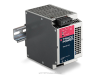 TRACO POWER TSP Series Power Supply / designed for reliable operation under difficult factory floor conditions