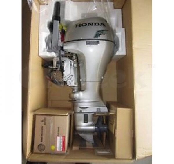USED HONDA 50HP OUTBOARD MOTOR ENGINE