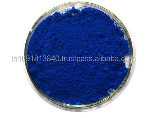 Food Colour - Indigo Carmine