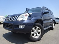 Durable and Good condition used Toyota Land Cruiser Prado with popular
