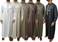 Thobe, Daffah, Jubba, Thawb, Dishdasha, Wholesale, Islamic Clothing For Men