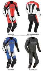 Men Racing Leather Suit-Motorcycle Leather Suit-Custom Made Leather Suits