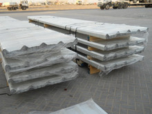 Dubai/UAE - Corrugated/ Trapezoidal/Tile Profile sheets and sandwich panels + 971 56 7796760 - Qatar/Kuwait/Bahrain/Oman/KSA