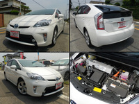 Japanese durable used Toyota pickup car with navigation systems