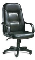 PU SWIVEL CHAIRS