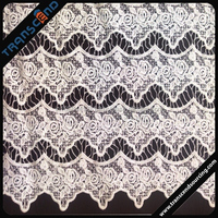 designer bridal lace fabric wholesale