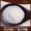 Dessicated Coconut Low Fat/High Fat- ROSUN NATURAL PRODUCTS