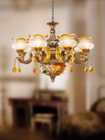 POLY chandelier lamps pendant lighting