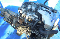 JAPANESE USED ENGINE (ZD30) FOR SALE FOR NISSAN CARAVAN, ELGRAND, SAFARI (HIGH QUALITY)