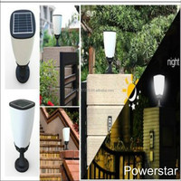 Solar garden pillar light (ESL-05)- Philippines whole sale-retail