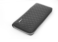 high quality detachable wallet leather case for iphone 5 Anti-theft leather wallet