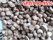 Betel nuts Split 90-95%-Indonesian origin
