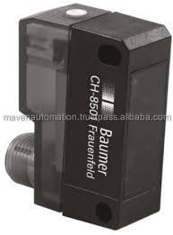 Baumer Photoelectric Sensors FHDK 14N5101Diffuse sensors with background suppression