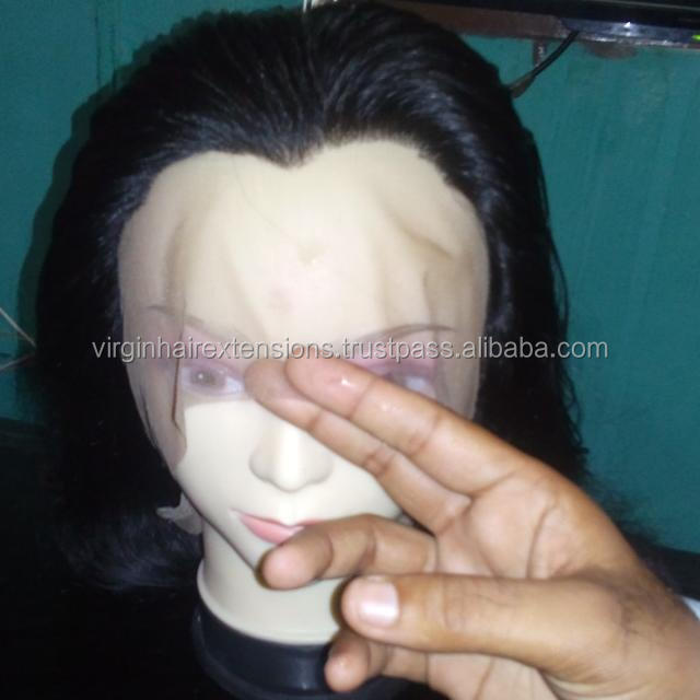 New Arrival Factory Price Human Hair Full Lace Wig