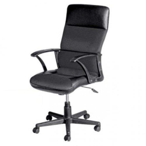 Leather executive chair swivel office chair work chair office armchair