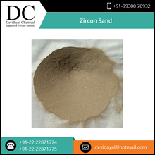 ISO Certified Vitamin Rich Zircon Sand Distributors