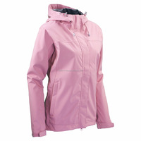 Ladies Outdoor rain Jacket