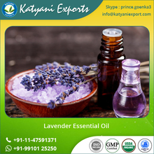 Highly Demanded for Perfumery Lavender Essential Oil for Competitive Price