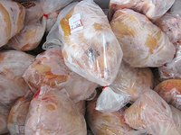 Quality Grade A Halal Frozen Whole Chicken Griller from Brazil