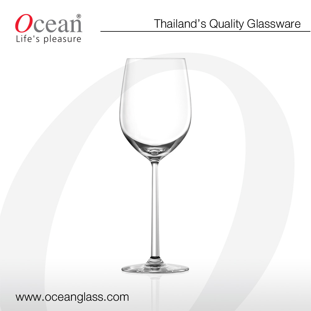 *SPECIAL PRICE* Shanghai Soul White wine glass - Crystal white wine glass, high quality lead free crystal, white wine glass