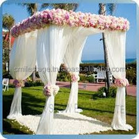 pipe and drapes for sales/ stage decoration backdrop design / Wedding pipe drape /