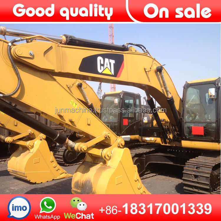 Brand New Excavator Caterpillar price 320D 330D
