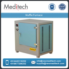 Best Price of Top Quality Laboratory Muffle Furnace