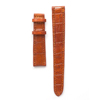 Genuine Crocodile Leather Watch Strap DDH200