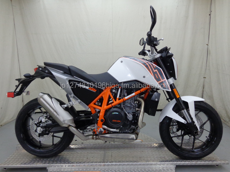 2017 KTM 690 DUKE THE ESSENCE OF MOTORCYCLING