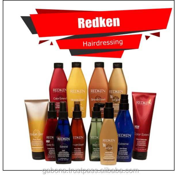 Redken - Wholesale offer for original Professional Hair Care Cosmetics