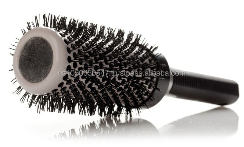 Hair Brush Extra Light Weight - Private Label Hair Tools