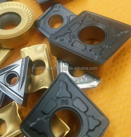 High quality and Functional the cutting tool insert for industrial use , Sandvik , Kyocera , Mitsubishi etc