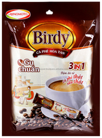BIRDY 3 IN 1 MILK COFFEE PACK 408G (24 SACHETS X 17G)