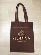 Customized Cotton Canvas Tote Bag - Manufacturer in Turkey