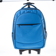 Trolley Removable Backpack Laptop Bag