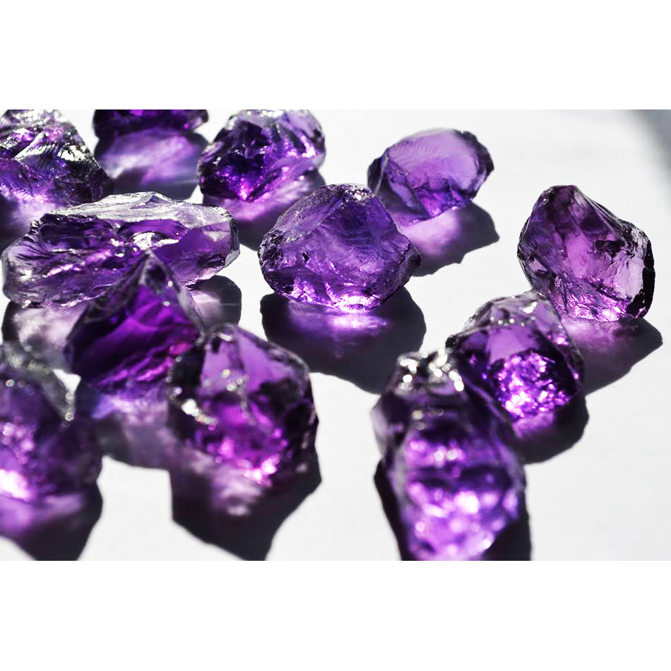 NATURAL ROUGH AMETHYST ALL SIZES AND QUALITIES