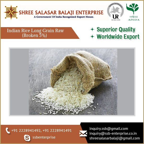 HIGH QUALITY OF RICE AVAILABLE FOR EXPORT