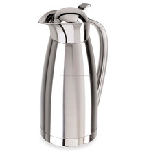Stainless Steel Water Jug With Lid