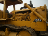 Cheap Price Used Construction Machinery D8K Bulldozer