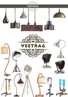 Vintage Industrial Pendant Lamps, Retro Loft Industrial Floor Lamps, Antique Industrial Chandeliers