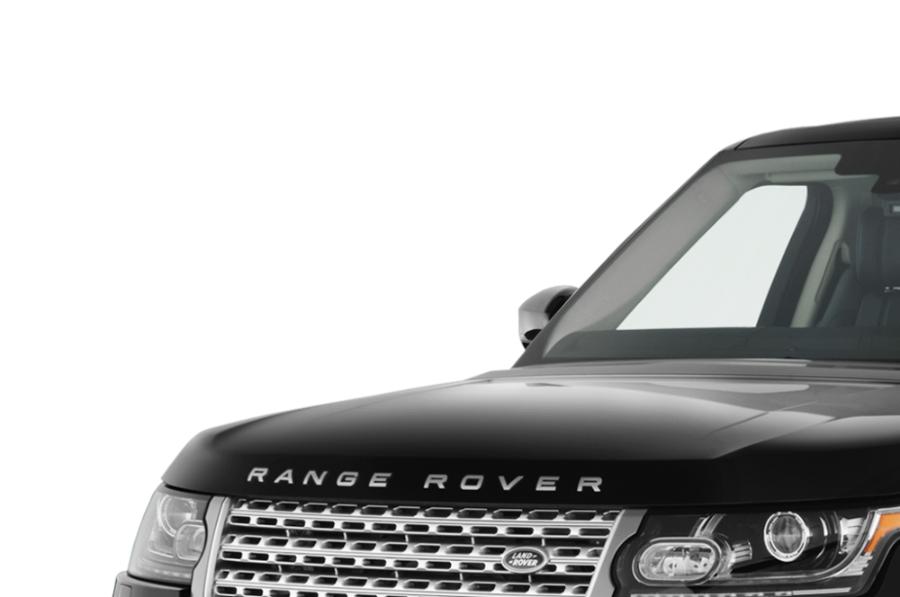 2017 Land Rover Range Rover full size armored bulletproof BR6 B6