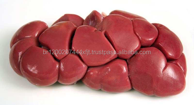 Frozen Boneless Halal Buffalo, Veal Meat and Edible Offal